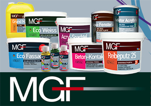 Краски MGF